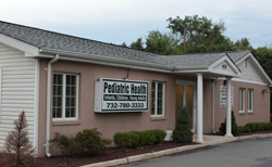 Pediatric Health Freehold Township OfficeFreeholdNJ